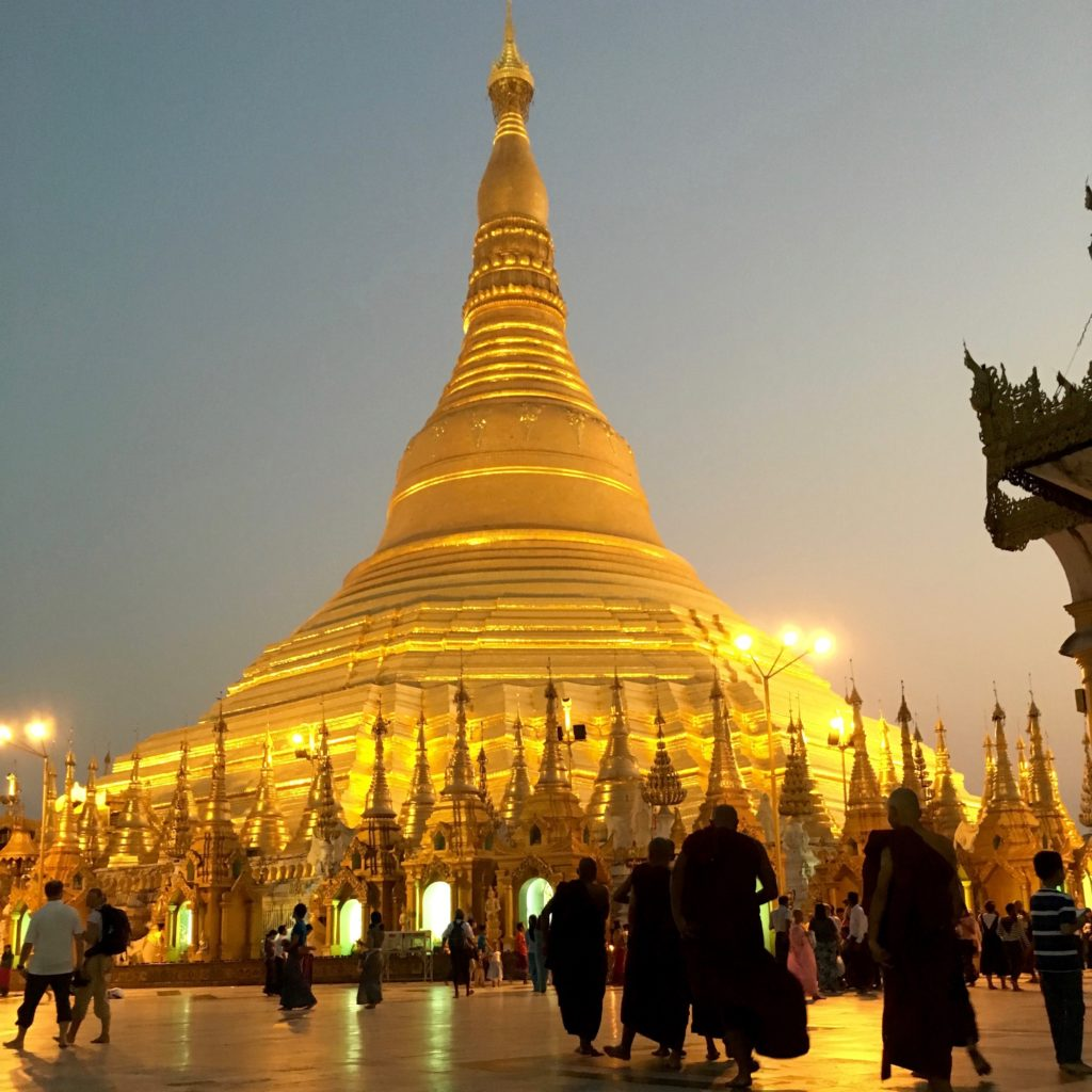 Magical Myanmar How To Get In Get Around Use Money And